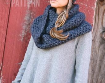 Crochet Hat Pattern, Crochet Scarf Pattern, The Innisfree, Crochet Pattern, Crochet Patterns, Crochet Hat Pattern, Crochet Scarf Pattern