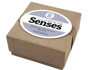 Sensory Activities for Kids, Sensory Play, Senses Activities Kids, Preschool Senses, Homeschool Senses, Preschool Learning, Five Senses