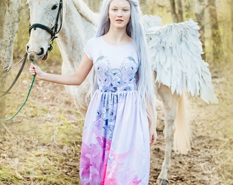 Melody - maxi dress
