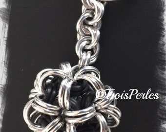 04 Chain Maille trailer - Chainmaille counterpart - accessories