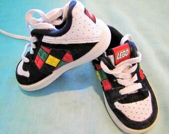 LEGOS Shoes