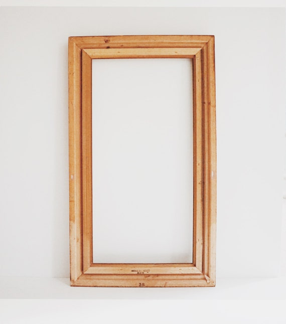 how to make a canvas frame without wood