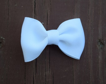 "2"" ""Bow Tie"" Bow"