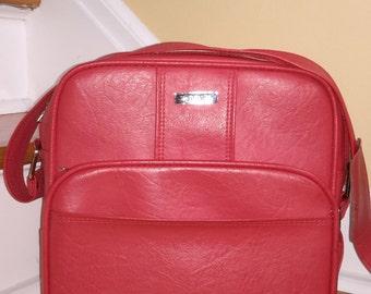 Samsonite Vintage Suitcase/Carry-on.