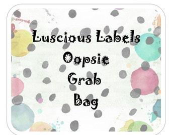 Oopsie Grab Bags