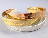 Personalized Gold Bracelet, Gold Custom Bracelet, Engraved Bangle, Engraved Gold Bracelet,Custom Engraved Bracelet,Rose Gold Bangle Bracelet