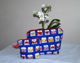 Small Campervan Bags