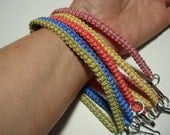 Wrist Strap   Made to Order   Choose Your Color   Carrying Strap   Clip-On Wrist Strap   Wristlet   Add to Your Coin Purse or Clutch