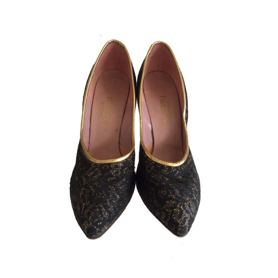 Vintage Stilettos 47