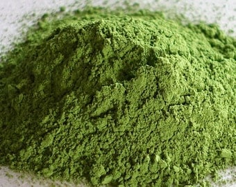 Matcha Tea Powder - Japanese Organic - Culinary Grade - Gluten Free - Vegan