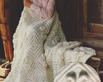 Nantucket Afghan Knitting Pattern : Nantucket bedding Etsy