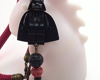 Necklace Darth Vader