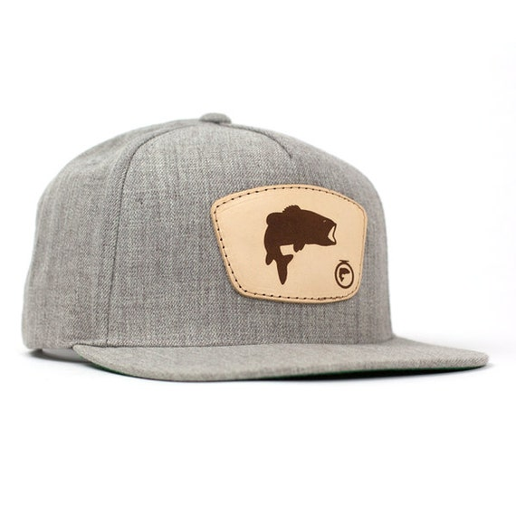 Fly fishing snapback hat fly fishing hats mens fishing for Fishing trucker hats