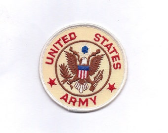 Vintage United States Army Patch