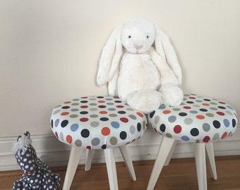 Children stools