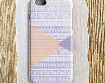 Purple Phone Case Lavender Phone Case Peach Phone Case Tribal Phone Case Purple iPhone 7 Case Purple Note 7 Purple Tough Case Samsung 164