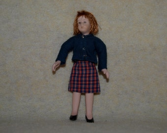 Dolls House Doll called Emily