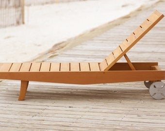 Items similar to chaise lounge outdoor chaise lounge metal chaise lounge - Chaise metal vintage ...