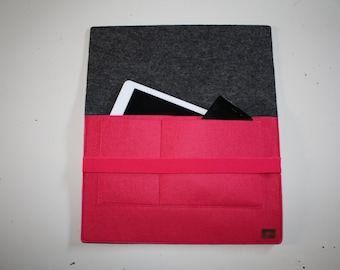Cover of laptop in colour and size customizable