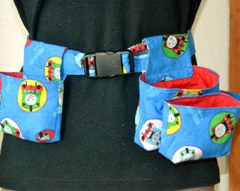 Children's Tool Belt