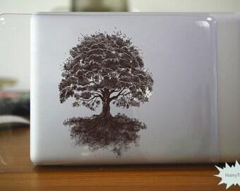 Tree Macbook Case Macbook Hard Case Macbook Cover Macbook Pro Case Macbook Air Case Macbook Shell Macbook Skin