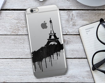 Paris Cell Phone Case - Paris Cell Phone Case - IPhone Case - Cell Phone Case - France Cell Phone Case - Eiffel Tower Case
