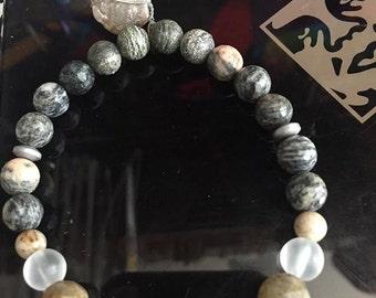 Natural Color Bracelet