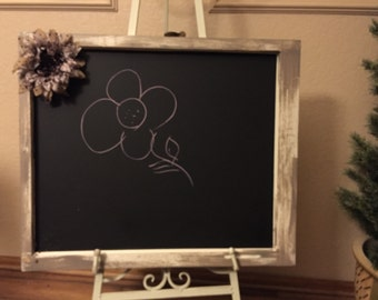 Custom Made Chalk Boards
