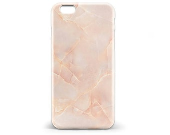 1426 // Pink Marble Texture Phone Case iPhone 5 5S, iPhone 6 6S, Samsung Galaxy S5, Samsung Galaxy S6, Samsung Galaxy S7 Edge Plus