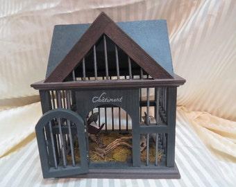Dead Fairy House