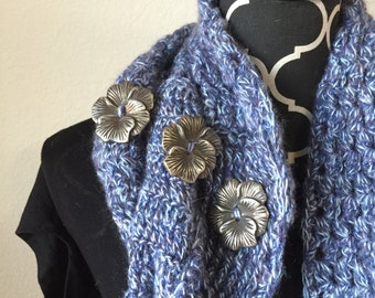 Soft and Stormy Cowl