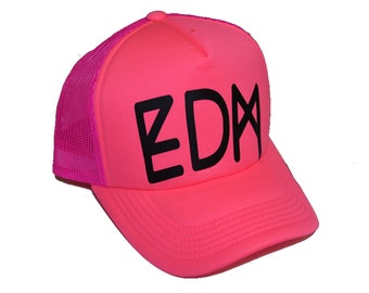 EDM HAT