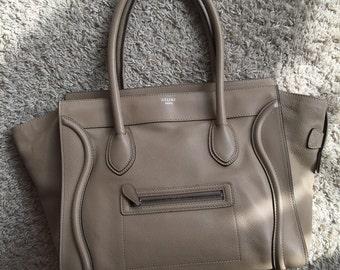 SALE---Authentic Celine shoulder bag