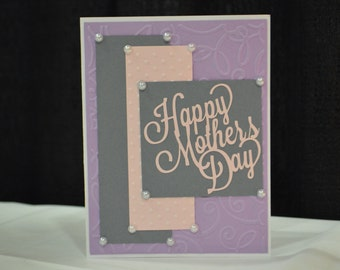 SALE!! Mother's Day Card