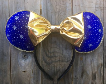 Star Light, Star Bright (Wishes Mickey Ears)