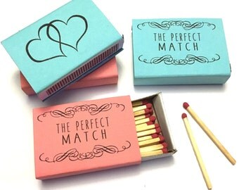PRINTABLE Matches Wedding Favors, Printed Matches, Wooden Downloadable File digital Reception Sparkler Matches, wedding bridal shower favors