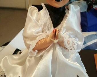 Demonic Debbie Doll