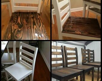 FarmHouse Chairs