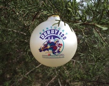 1994 Kentucky Derby Christmas Ornament