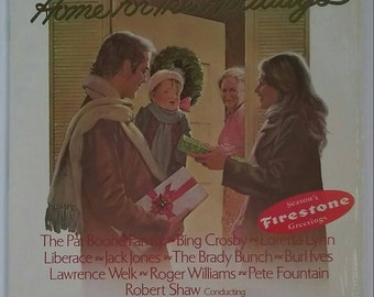 Merry Twismas From Conway Twitty And His Little Friends 1983