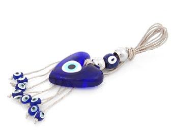 Turkish Evil Eye Amulet - HP018