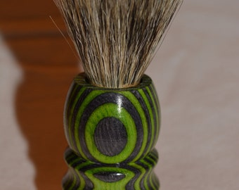Beautiful Handmade Badger Hair Shaving Brush