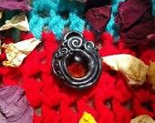 Enchanted Fantasy Amulet