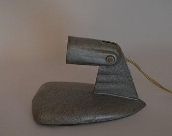 Vintage Industrial Sconce Light By Moe Lighting, Inc., Mancave, Workshop