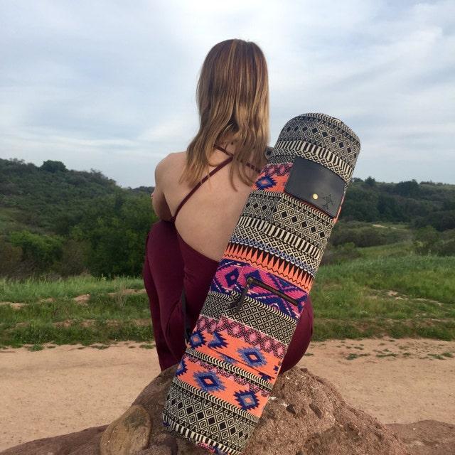 Vagabond-goods Premium Yoga Mats Towels And By