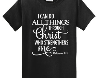 Scriptures for a Memorial T-Shirt?