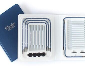 Pack Denise interchangeable needles