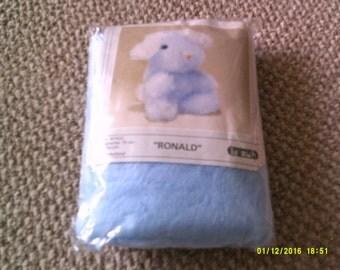 bunny toy kit