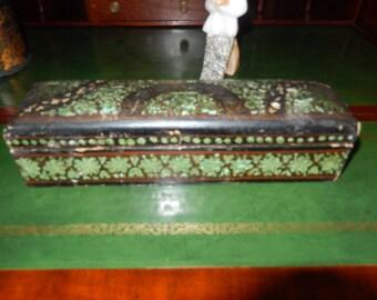 CHINA PENCIL BOX