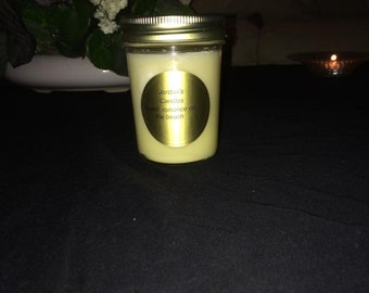 Soy Candles by Jordan's Candles